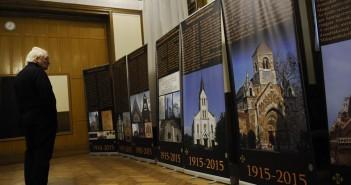 100 éves templomok a Kárpát-medencében