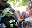 Országos Rendőr-és Tűzoltónap a Városligetben