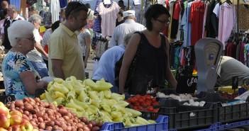 Bosnyák téri piac