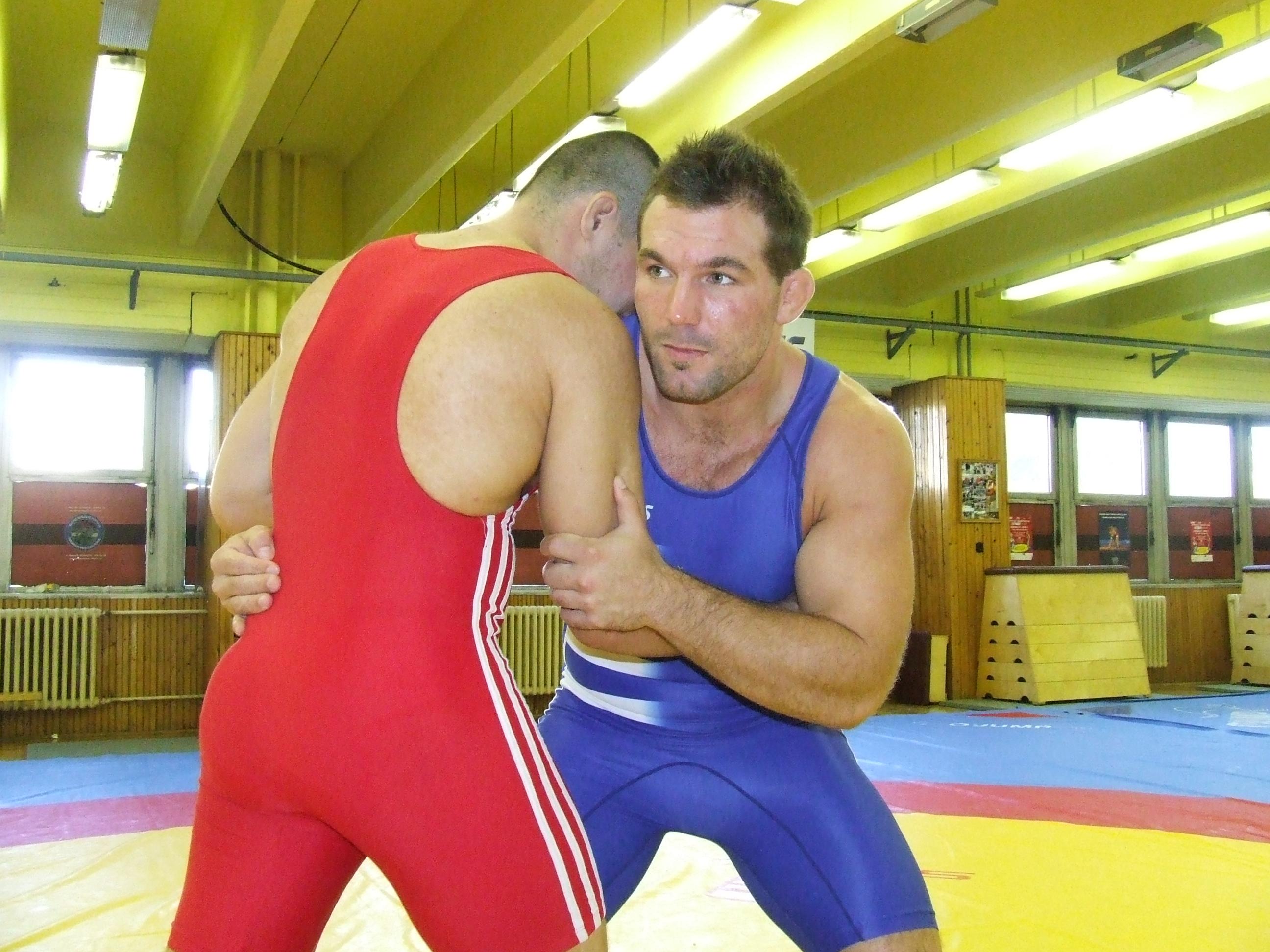 Kiss Balázs is olimpikon lett