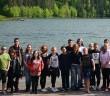 Erdélyben kirándultak az Európa 2000 Középiskola diákjai