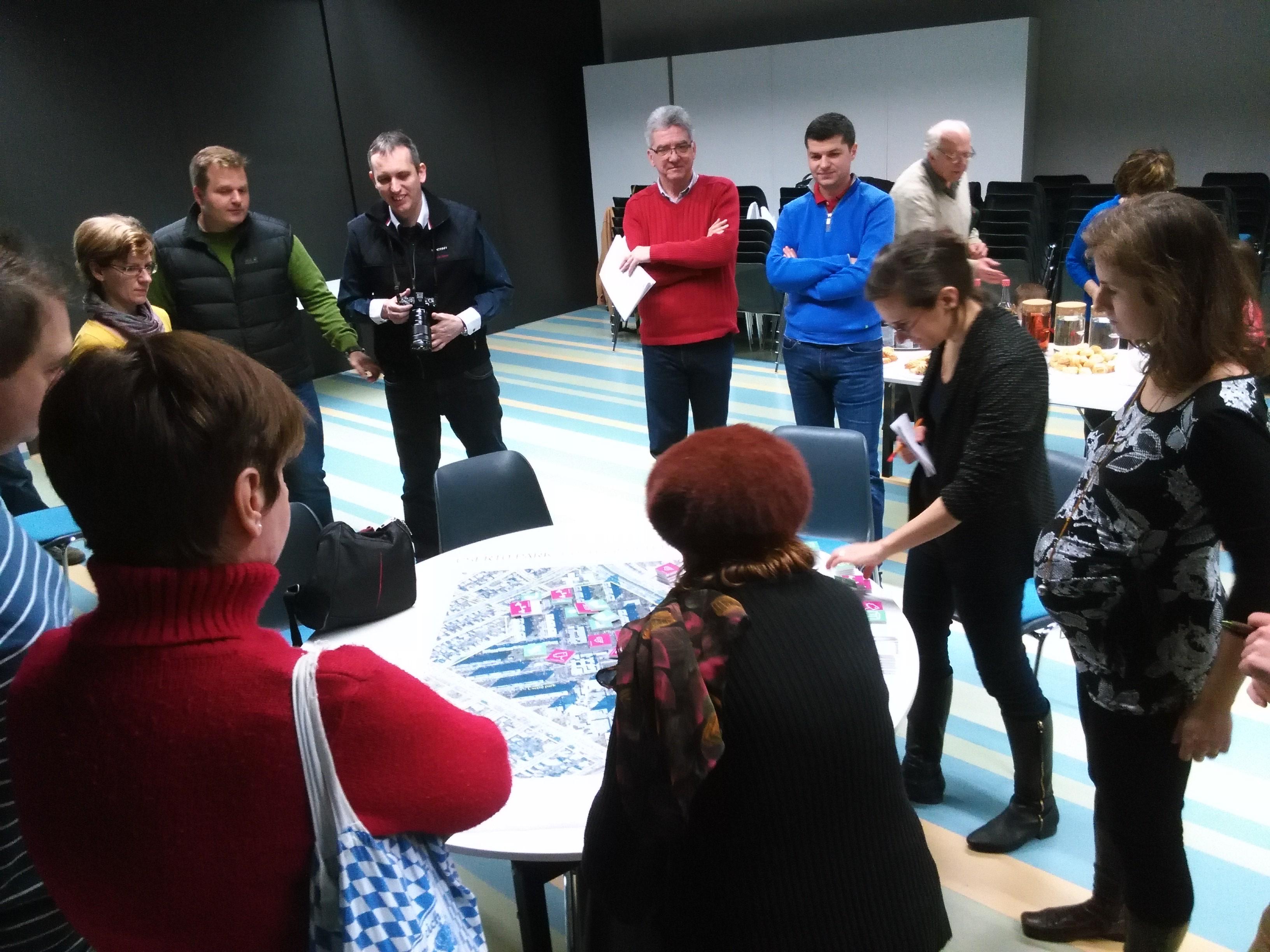 A közösséggel együtt tervezik újjá a Csertő parkot