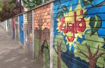 Folytatódik a Zuglói Kerítés-szépítő Verseny