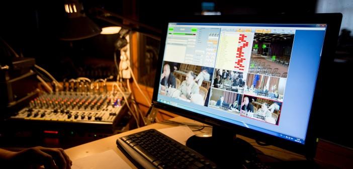 Online is közvetítik a testületi üléseket