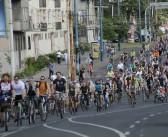 Várja az önkormányzat a bringás felvonulás résztvevőit