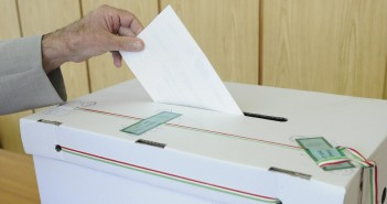 Időközi választás – 2017