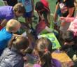 Játékos egészségnapot tartottak gyerekeknek