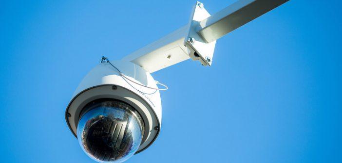 Szolgálatban a zuglói térfigyelő kamerák