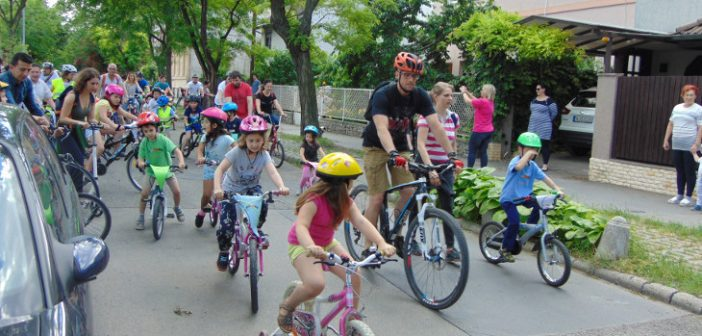 Jubileumi kerékpártúra