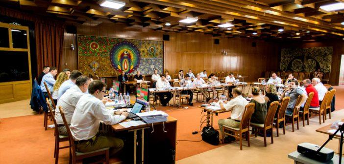 Zugló Önkormányzatának Képviselő-testületi ülése (videó)