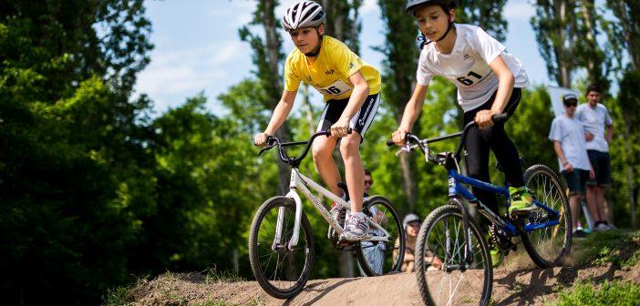 Sportos nyár Zuglóban