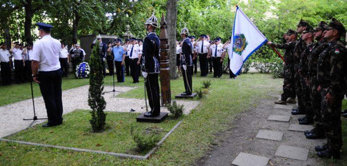 Ismét Radovic Dusánra emlékeztek