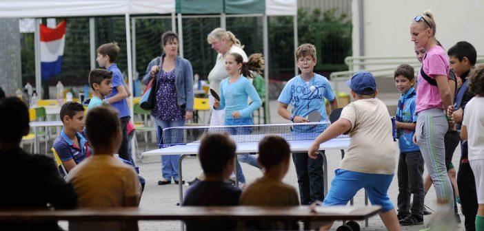 Mozgalmas nyarat ígérnek a zuglói nyári táborok