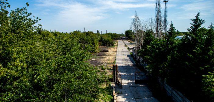 A MÁV elszállíttatta az illegális hulladékot a Rákospatak utcai területéről