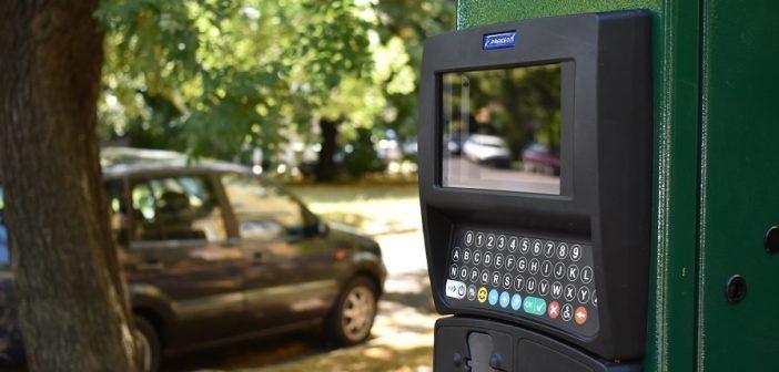 Változtak a parkolási díjak Zuglóban
