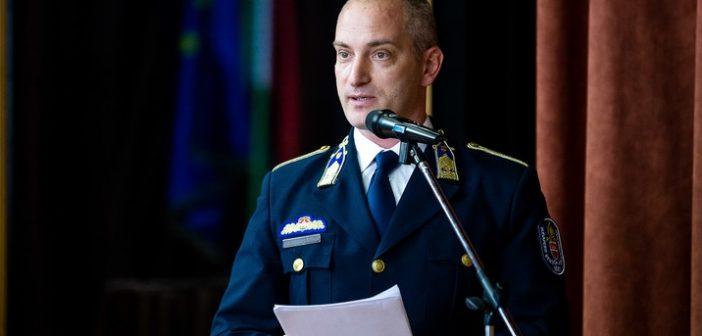 Elfogadták a rendőrkapitány éves beszámolóját