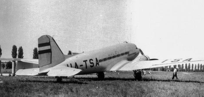 A zuglói légikatasztrófa története
