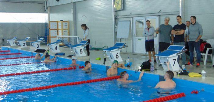 Skóciába készülnek az úszóink