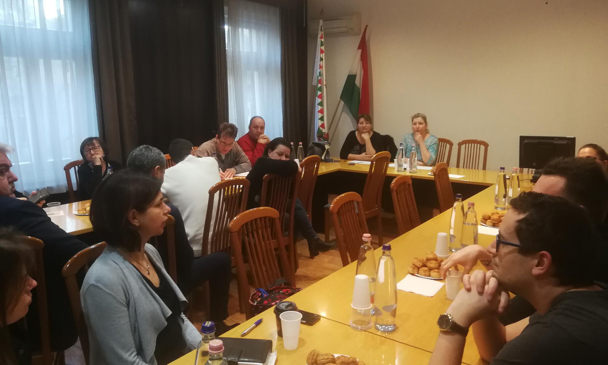 Ifjúsági önkormányzatot szeretne a Zuglói KEF