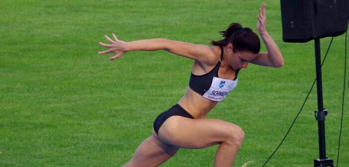 Országos atlétikai bajnokság zuglói győzelmekkel