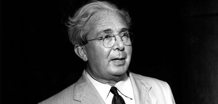 Egy magyar lángelme, aki Einstein barátja volt