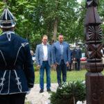 Radovic Dusán megemlékezés fótó