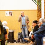CivilZugló lakossági fórum - illusztráció