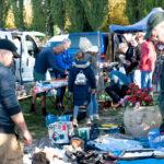 XVI. Zuglói Veterántalálkozó - fotó