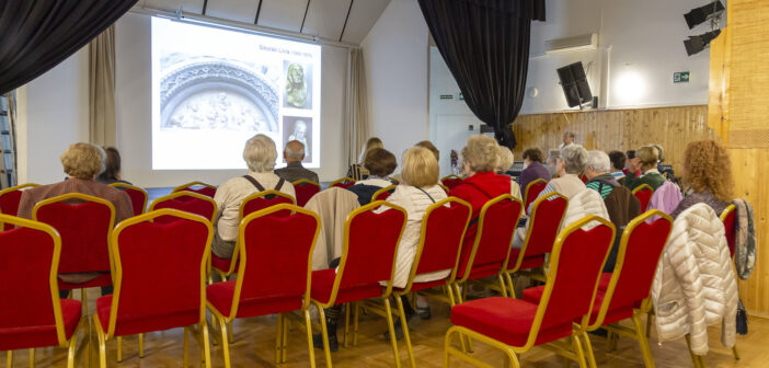 Zsolnay előadás 2021 - illusztráció