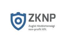 ZKNP logo - illusztráció